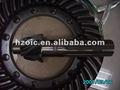 Mf240 rueda de corona y piñón, el código de oem 1683757