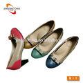 2014 dernière conception nouveau style chaussures de dames à talons hauts