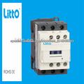LC1-D Schnider contactor AC Contactor magnético con certificado CE