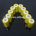 Sub c 3/4sc 1500 mah 1.2 voltios recargable de ni-cd de la batería