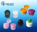 28/410 tapa flip top disco tapa tapa de plástico sr-207a 28/410