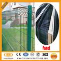 Verdadera China fábrica de proveedor directo verja de hierro para el jardín