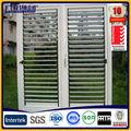 Nueva Promoción de productos persianas de lamas de metal para ventanas