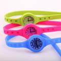 Relojes baratos por mayor precio de promoción reloj unisex de cuarzo todos los colores