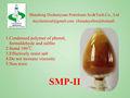 fluide de forage&La boue de forage&Produit chimique pour champs pétrolifères-Sulfométhylé résine phénolique SMP-1