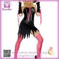 Hot Populare barato Precio al Por Mayor de Halloween de Disfraces PP1252 Sexy Witchy Woman Costume
