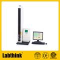 banco de prueba vertical motorizado de tracción y compresión