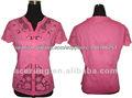 popular bastante tops blusas de encaje 2013 nuevos diseños para las mujeres