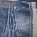 Peso pesado de tela algodón 100% dril de algodón