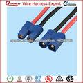 Cable de cobre estañado Calificado