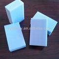 eco amigável e de uso doméstico de limpeza do produto china wholesale comprimido esponja mágica melamina