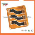La carte de circuit imprimé souple
