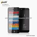 Pelicula Protetora Tela para iphone 5c transparente