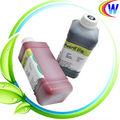 Compatibles de tinta tc-s para un- starjet las impresoras con cabezal de impresión dx7