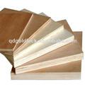 melamina tablero de madera