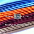 bon marché utilisé 100 anti bactérienne de vêtements textiles de coton tissu veste uniforme pour la sécurité