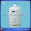 química nitrógeno líquido contenedor recipiente a presi&oac