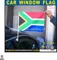 venta caliente de áfrica al sur del coche bandera de la ventana