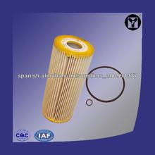 Automoción filtro de aceite