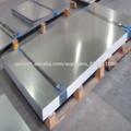 electro chapa de acero galvanizado