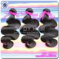 dy productos para el cabello cutícula completo brasileño armadura del pelo humano