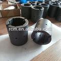 antimonio de grafito de carbono bush