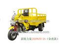 250cc triciclo de tres ruedas de la motocicleta de tres ruedas para carga