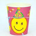 Decoración de cumpleaños/materialparte tazas