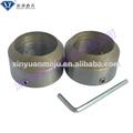 Sinterizado avellanador taladradoras/agujereadoras/brocas, avellanador para biselado