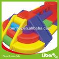 Recién fun little kid de juego interior suave para los niños pequeños escalador fuente de la fábrica le. Rt. 112