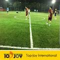 de alta calidad césped artificial para campos de fútbol