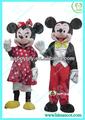 hola en71 mickey mouse vestido de lujo