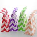 venta al por mayor bolsa de kraftimpresa de regalo bolsas de papel para la boda baby shower cumpleaños de la fiesta de año nuevo