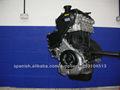 Nissan Navara D40 Engine YD25DDTi Euro 3 Euro 4 Euro 5