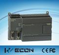 Wecon 14 me/transistor o de los tipos de bajo coste plc siemens y el plc s7 200 software compatible