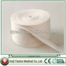 china fabrican vendaje tubular iso ce y la fda