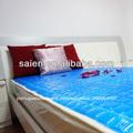 dormir bem têxteis espuma visco elástica memória colchão inflável