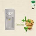 parte superior de purificación de agua dispensador de/de filtrado de agua dispensador de/de dosificación de agua del filtro
