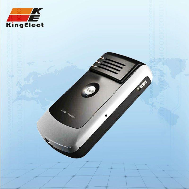 GPRS SOS botón 4M logger de datos gps tracker para la persona GT890B