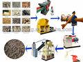 competitivo pellets de biomasa precio de la máquina