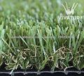 pasto sintetico para jardines Sungrass-B