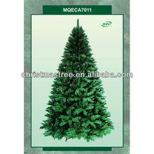 el árbol de navidad productos de tienda de pvc handmake del árbol de navidad