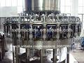 Automatique ligne de production d'eau minérale