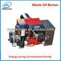 2014 residuos quemador de aceite para la venta