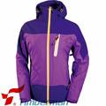 Зимние виды спорта носить женщины парок ветрозащитный куртка женщина пальто инт