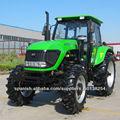 Populares 110HP 4WD Tractor agricola precios para Mundial de Agricultores