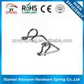 shunyan feitos de vários tipos de fio de flexão da mola para bicicleta