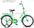 la bicicleta del niño para el mercado de rusia