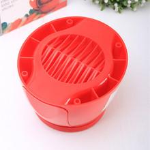 Conveniente mozzarella cortadora y máquina de cortar el tomate, mini máquina de cortar cuchillo, máquina de cortar maestro