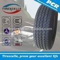 venta caliente con el mejor precio de los neumáticos fabricados en china de los neumáticos del coche